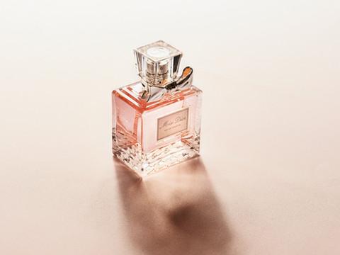Perfume on your Wedding Day