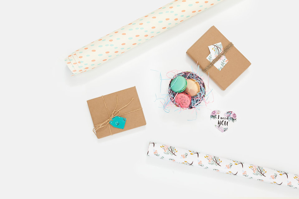 Currated Gift Box Ideas