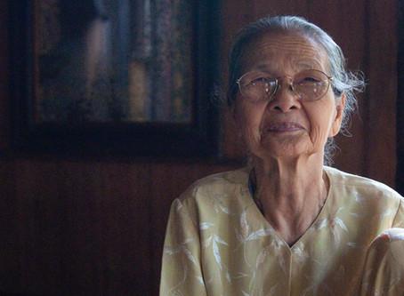 Caregiver Tips Video: Handling a Diagnosis of Dementia