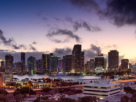 Miami, Florida Document Apostille for International Use