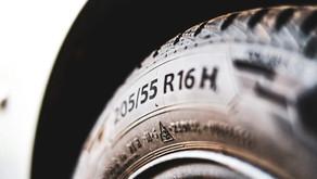 Proper Tyre Care
