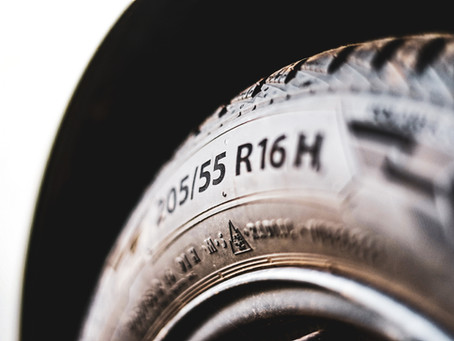 Making the Right Choice of Tyres