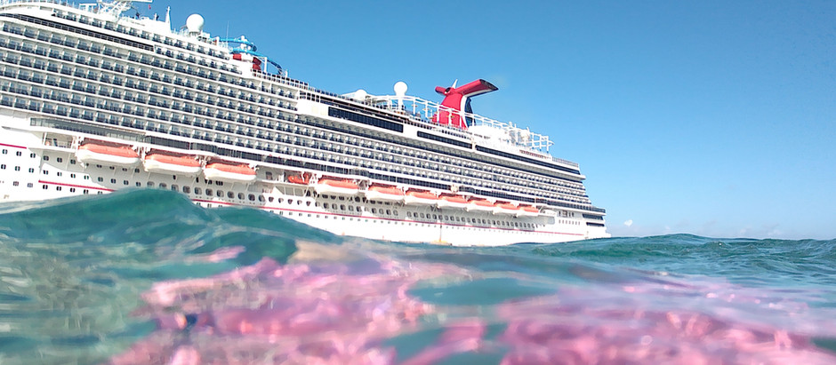 Carnival Cruise Line Pros vs. Cons