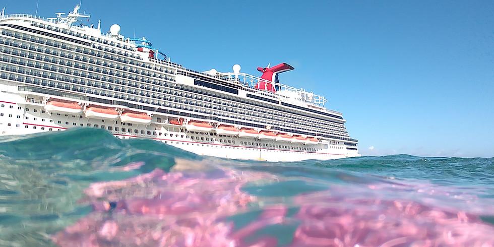JCI USA Bahamas Cruise
