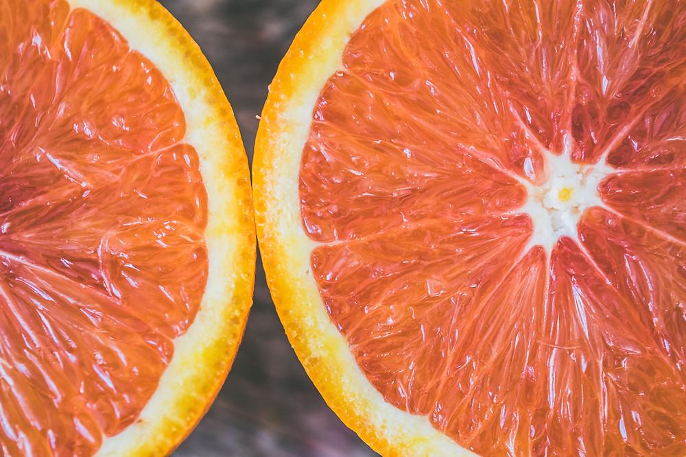 Hydrating fruits by Kassandra Hobart, FNTP