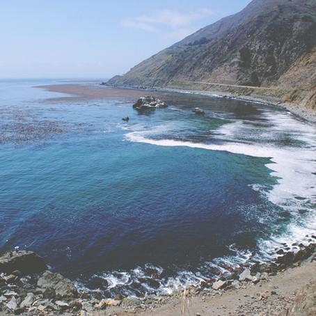 Fiche Ville Monterey Bay 🇺🇸