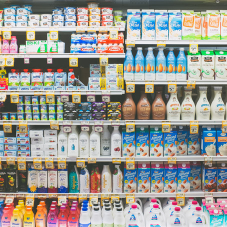 Debunk the Labeling: How to find the highest quality food amongst all the marketing masks