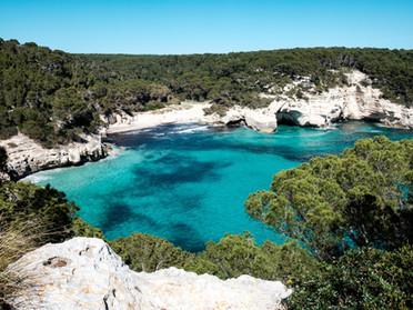 Qué ver y hacer en Menorca