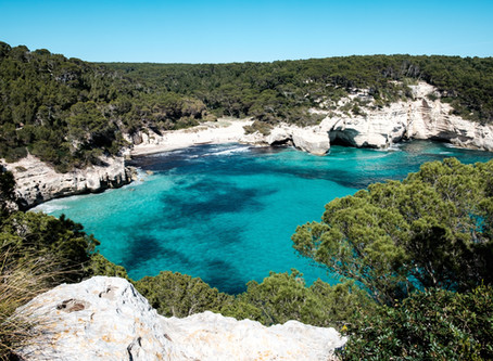 Estate a Minorca da soli 350€
