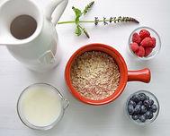 Blackwood Nutrition Holistic Nutrition & Wellness - Cambridge, Ontario - Jasmin Blackwood - Eating Healthy