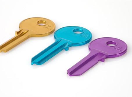 An End to Broken Keys (Pin Tumbler Locks)