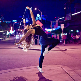 Dance and Fitness