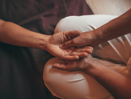 Ayurveda tips to care for your feet and hands