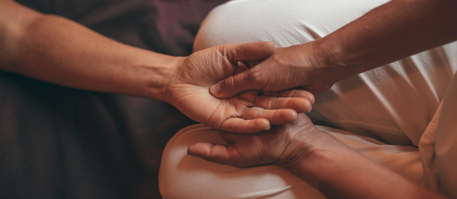 Which Massage Therapy Will Suit You The Best? Let's Find Out!
