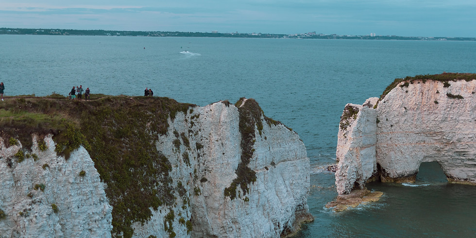 Isle of Purbeck, Studland Bay and the Old Harry Rocks - Hike and Day Out (1)