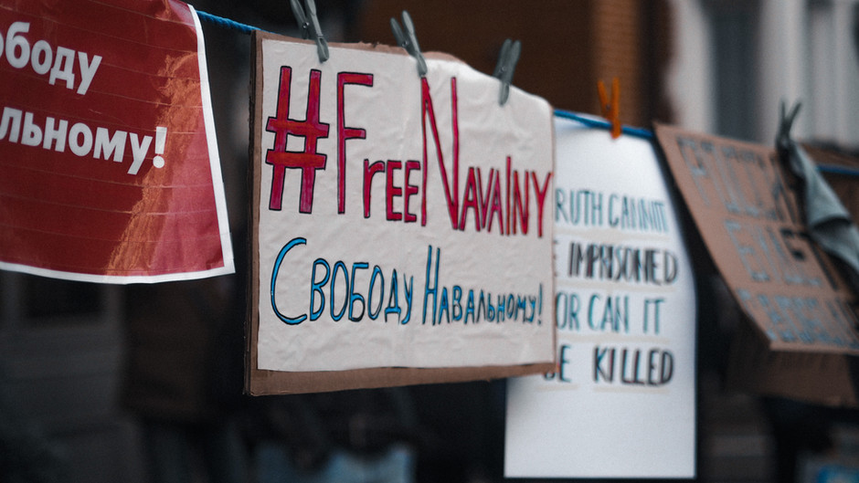 Alexei Navalny and Russia: What's Happening?