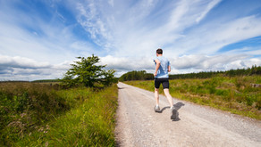 Michael Capiraso Gives His Top Tips For Runners to Stay in Shape During The Pandemic