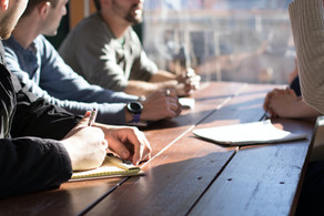 Speaking Conventions and Best Practices in a Group Discussion
