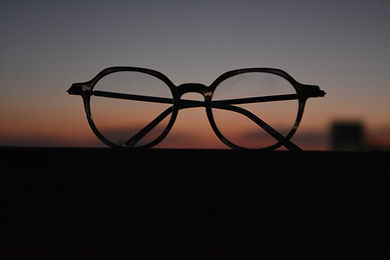 Glasses Frames Image by Kalyan Sak