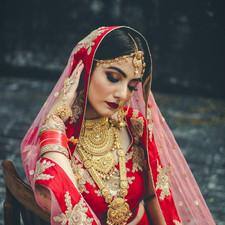 Wedding Makeup Image by Dollar Gill