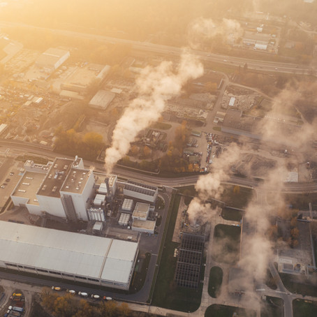 UK Firms must commit to net zero to win major government contracts