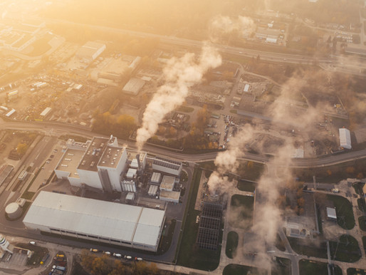 So how does a company reduce its carbon emissions? A few case studies to learn from