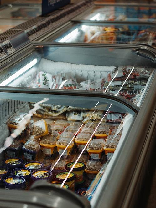 (41)Pantry & Freezer Recipes!