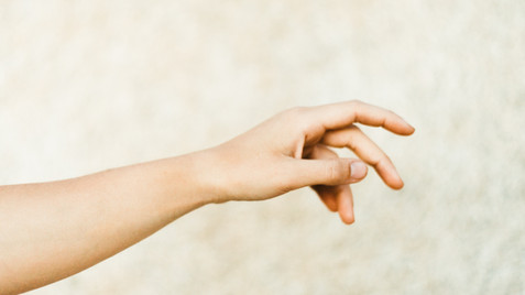 The Hand Of God - Sunday Service 1.11.20