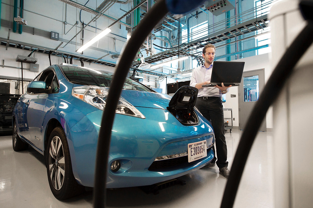 People, planet, profit. Silicon Valley's cleantech scene aims to save the world