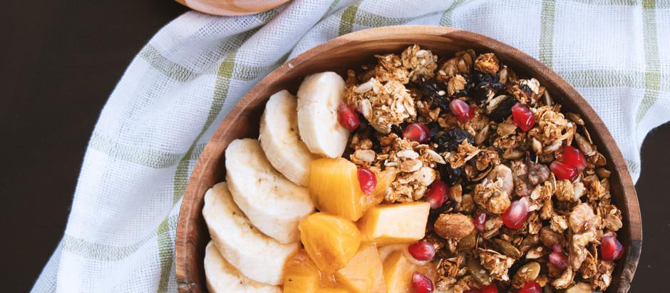 8 Consigli per una colazione sana