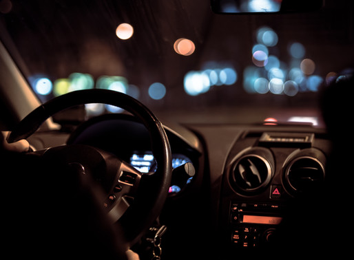 Why Are Men More Dangerous Drivers Than Women?