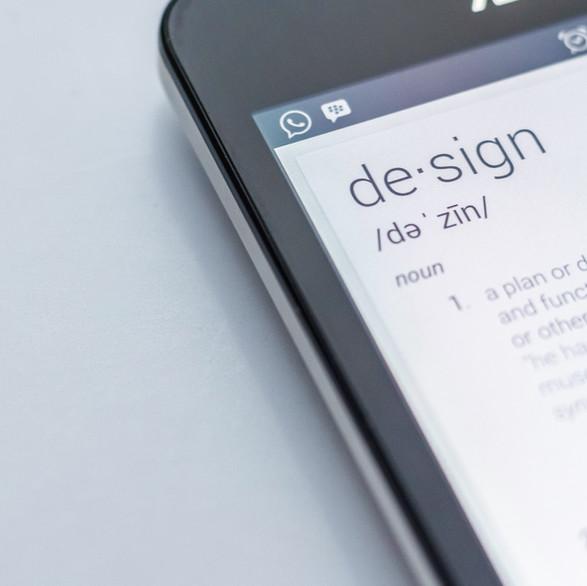 website | design & create