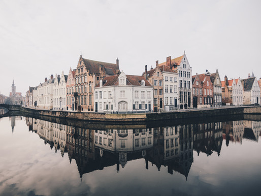 Explore the Most Popular Places in Brugge
