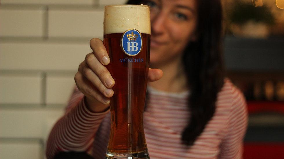 European Brewery Connoisseur - Belgium, Germany and Czech Republic 13 Days
