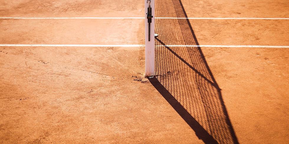 Offene Tennisstadtmeisterschaften 2019