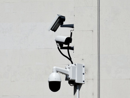 Additional CCTV Camera Installed
