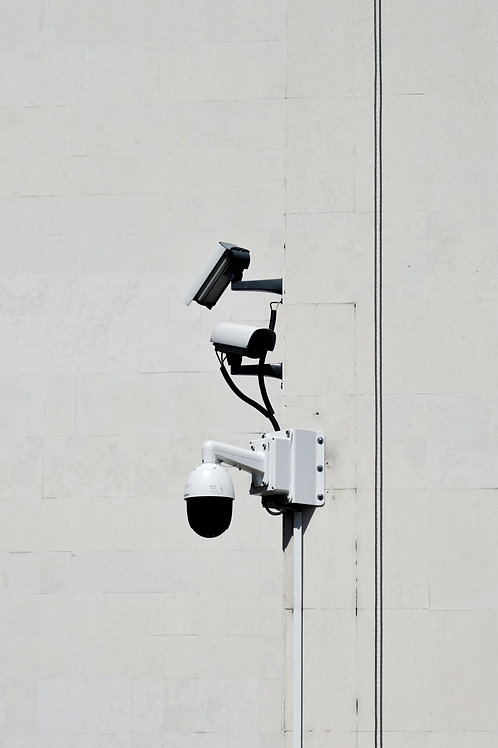 Spy/Surveillance Cameras
