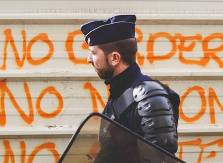 Revendications - Police, Comité P & profilage ethnique