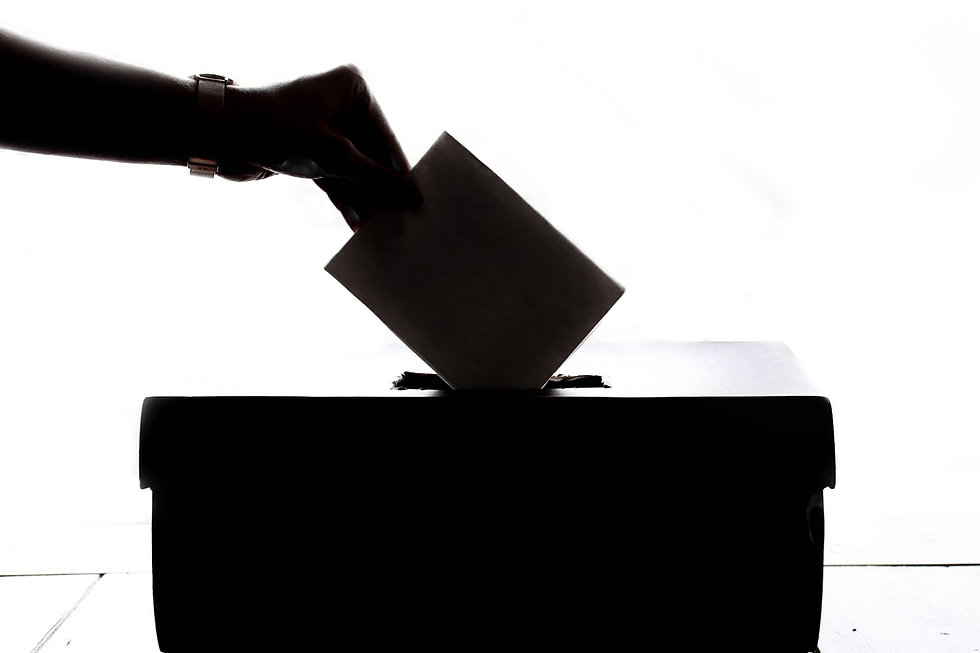 An electoral system
