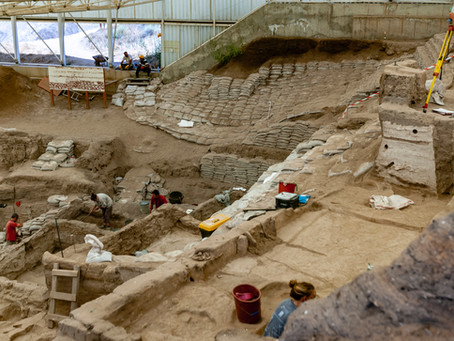 Does archaeology confirm the Bible?
