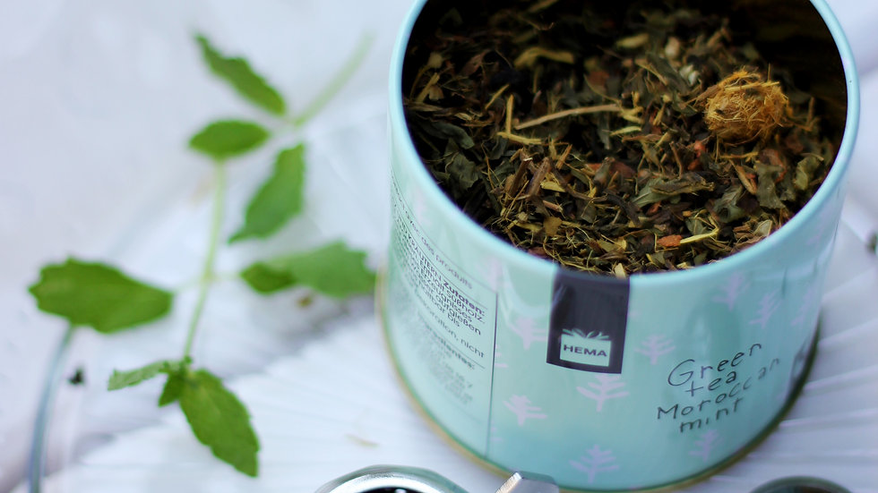 Learn to read tea leaves: Tasseography January 14