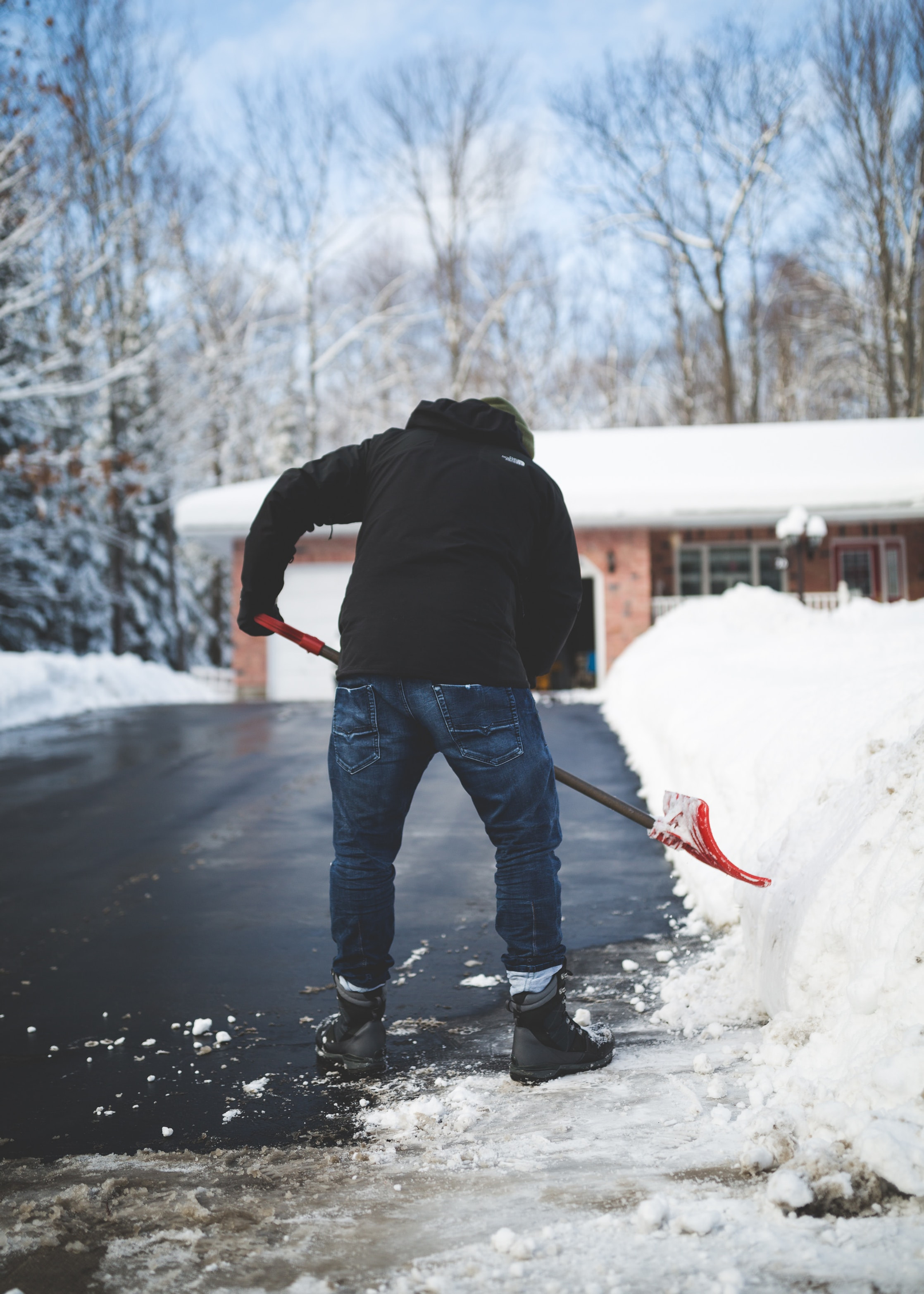 All Winter Snow Removal
