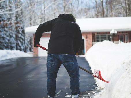 Snow Pains - Snow Gains
