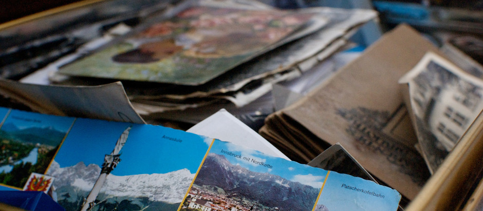 7 Ways to Preserve Your Travel Memories