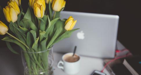 Co byste měli vědět o home office - část I.