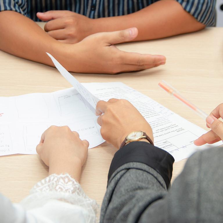 Case Interview Workshop