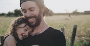 Laimīgs un pašapzinīgs bērns