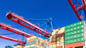 ¿Por qué esta en problemas la cadena de suministro global?