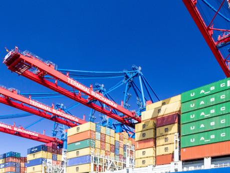 Importując z Chin wybieram krajową spedycje. Dlaczego? Transport z Chin