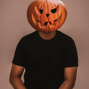 Mid-October - Fairbanks Halloween
